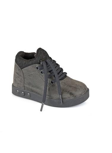 Vicco 313.B19K.105 B Işikli Cocuk Sneaker Ayakkabı Füme
